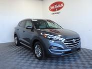 2018 Hyundai Tucson SE Stock#:CP93281