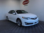 2014 Toyota Camry SE Stock#:CP93479A