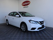 2017 Nissan Sentra SV Stock#:CP93686