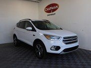 2017 Ford Escape SE Stock#:CP93904