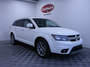 2018 Dodge Journey GT Stock#:CP94358