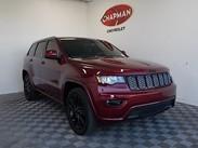 2017 Jeep Grand Cherokee Laredo Stock#:D8971A