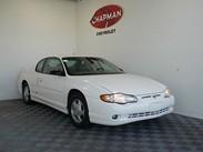 2002 Chevrolet Monte Carlo SS Stock#:D9022A