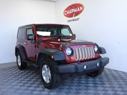 2012 Jeep Wrangler Sport Stock#:D9025A2