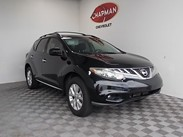 2011 Nissan Murano SL Stock#:D9031A