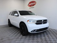 2016 Dodge Durango Limited Stock#:D9066A
