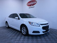 2016 Chevrolet Malibu Limited LT Stock#:D9135A