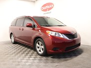 2012 Toyota Sienna LE Auto Access Seat Stock#:D9145C