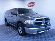 2011 Ram 1500 SLT Extended Cab Stock#:D9185A