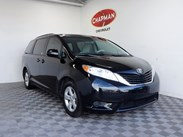 2014 Toyota Sienna LE 7-Passenger Auto Access Seat Stock#:D9200A