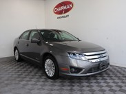2010 Ford Fusion Hybrid  Stock#:D9250A