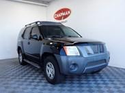 2008 Nissan Xterra SE Stock#:D9277A