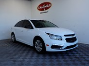 2016 Chevrolet Cruze Limited LS Stock#:D9291A