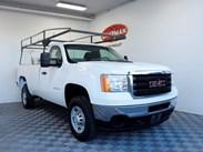 2013 GMC Sierra 2500HD Work Truck Stock#:D9303A3