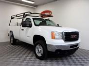 2013 GMC Sierra 2500HD Work Truck Stock#:D9303A4