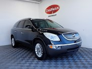 2012 Buick Enclave Leather Stock#:D9318A