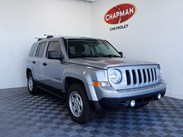 2015 Jeep Patriot Sport Stock#:D9331A