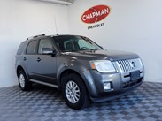 2011 Mercury Mariner Premier V6 Stock#:D9375A