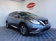 2015 Nissan Murano S Stock#:D9398A