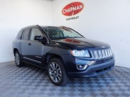 2015 Jeep Compass Limited Stock#:D9400A
