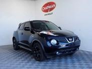 2013 Nissan JUKE SL Stock#:D9420A