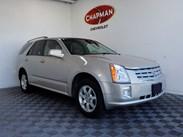 2007 Cadillac SRX  Stock#:D9453B