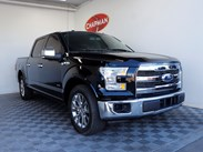 2017 Ford F-150 King Ranch Crew Cab Stock#:D9459C