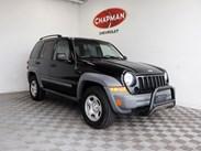2005 Jeep Liberty Sport Stock#:D9468A2
