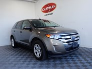 2013 Ford Edge SEL Stock#:D9488A