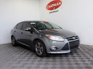 2014 Ford Focus SE Stock#:D9500B1