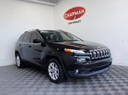 2015 Jeep Cherokee Altitude Stock#:D9501A