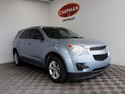 2015 Chevrolet Equinox LS Stock#:D9528A