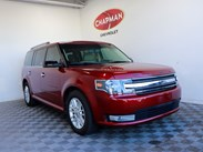 2015 Ford Flex SEL Stock#:D9531A