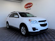 2010 Chevrolet Equinox LT Stock#:D9542A