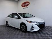 2017 Toyota Prius Prime Premium Stock#:D9554A