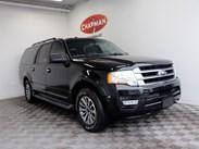 2016 Ford Expedition EL XLT Stock#:D9596A