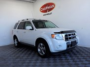 2011 Ford Escape Limited Stock#:D9616B