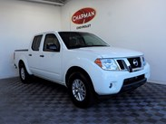 2016 Nissan Frontier SV Crew Cab Stock#:D9623A
