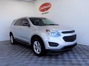 2016 Chevrolet Equinox LS Stock#:D9626A