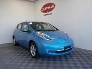 2012 Nissan LEAF SV Stock#:PK91776