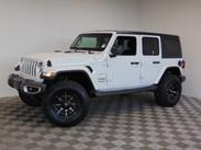 2019 Jeep Wrangler Unlimited Sahara Stock#:PK93516