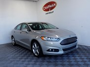 2015 Ford Fusion SE Stock#:PK94409A