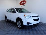 2014 Chevrolet Equinox LS Stock#:PK94497A
