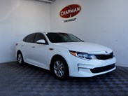 2016 Kia Optima LX Stock#:PK95637A