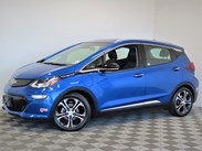 2017 Chevrolet Bolt EV Premier Stock#:PK95864