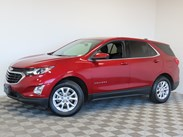 2018 Chevrolet Equinox LT Stock#:PK95902