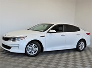 2016 Kia Optima LX Stock#:PK96016