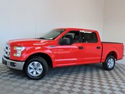 2017 Ford F-150 XLT Crew Cab Stock#:PK96333