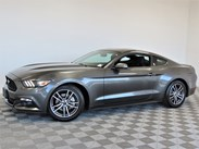 2017 Ford Mustang EcoBoost Stock#:PK96495