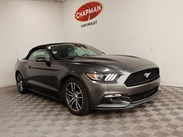 2017 Ford Mustang EcoBoost Premium Stock#:PK96625A